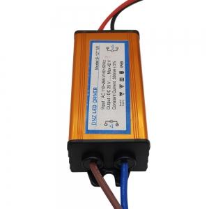 LED DRIVER 8-12x1W