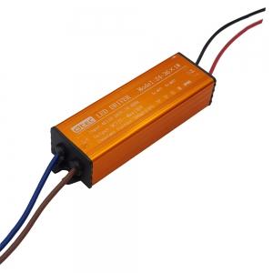 LED DRIVER 24-36x1W
