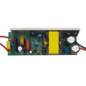 LED DRIVER PCB 1x100W