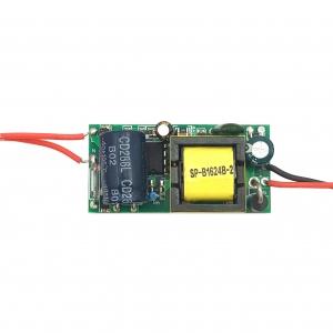 LED DRIVER PCB 1x20W
