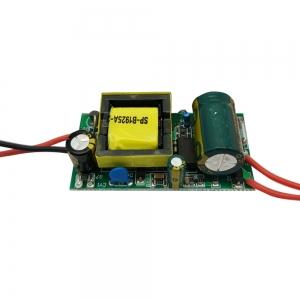 LED DRIVER PCB 19-25x1W