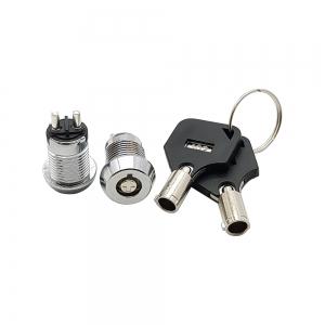 سوئیچ آلفا کلیدگرد S1201