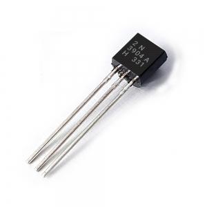 ترانزیستور 2N3904