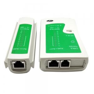تستر کابل شبکه وتلفن  ST-468