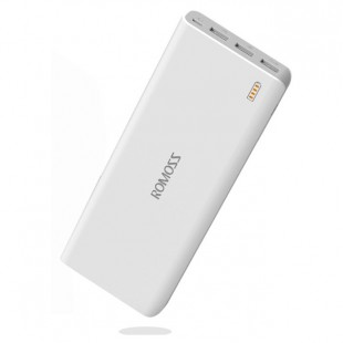 پاوربانک 25000MA راموس Romoss Sense 9 25000mAh Power Bank