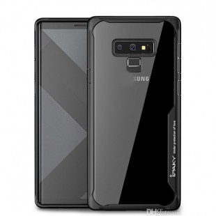قاب گوشی IPAKY پشت شفاف samsung galaxy note 9