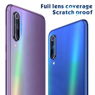 محافظ لنز سامسونگ Camera Lens Protection Samsung Galaxy A50