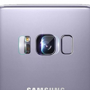 محافظ لنز سامسونگ Camera Lens Protection Samsung Galaxy S8