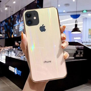 قاب Apple iphone 11 pro لیزری ایفون مدل Arura