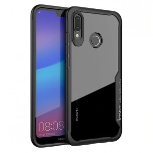 قاب گوشی IPAKY پشت شفاف Xiaomi Redmi Note 7