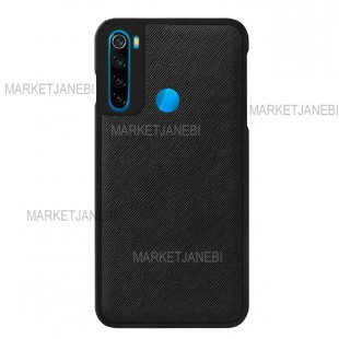قاب مونت بلک شیائومی Montblanc Back Case Xiaomi Redmi Note 8T