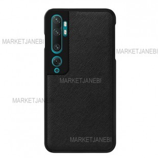 قاب مونت بلک شیائومی Montblanc Back Case Xiaomi Mi Note 10 pro