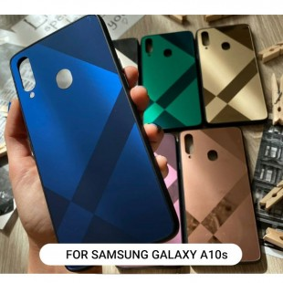 قاب 3D آینه ای 3d mirror case Samsung Galaxy A10s