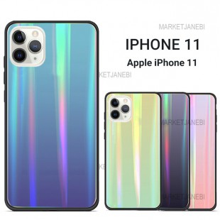 قاب لیزری ایفون Apple iPhone 11 مدل Arura