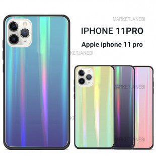 قاب لیزری ایفون Apple iphone 11 pro مدل Arura