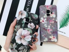 قاب طرح دار گل  Damask rose Case samsung galaxy note8