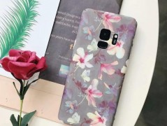 قاب طرح دار گل  Damask rose Case samsung galaxy S8plus
