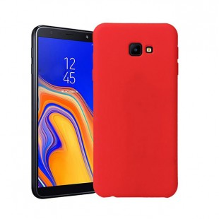 قاب گوشی سیلیکونی silicone case samsung galaxy j4 plus/ core