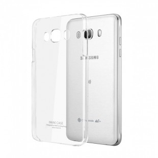 قاب گوشی شفاف clear case samsung galaxy j510