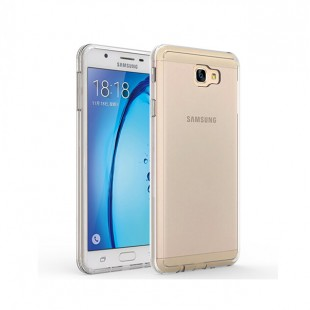 قاب گوشی شفاف clear case samsung galaxy j7prime