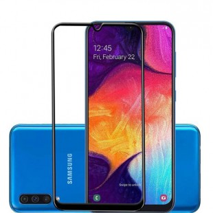 گلس Full Glass 11d Samsung Galaxy A50