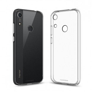 قاب گوشی شفاف clear case huawei honor 8a بی رنگ