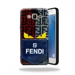 قاب گوشی طرح فندی case samsung galaxy grand prime