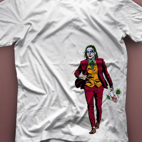تیشرت Joker #8