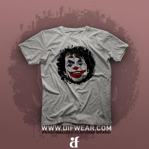 تیشرت Joker #13
