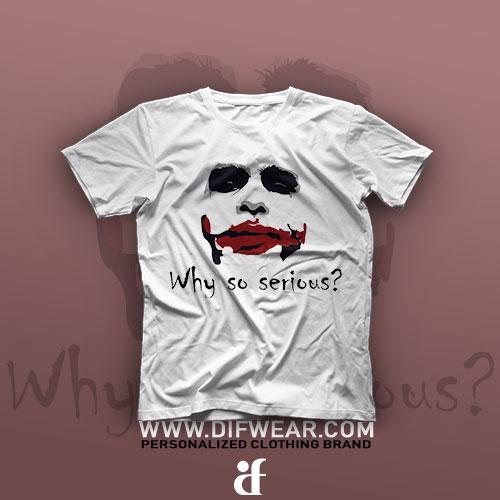 تیشرت Joker #14