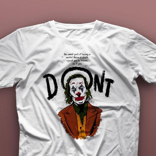 تیشرت Joker #16