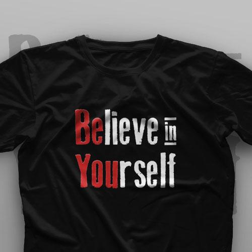تیشرت Believe in Yourself #2