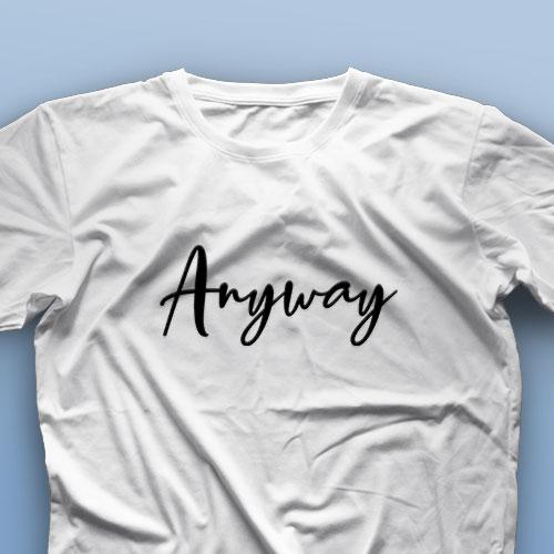 تیشرت Anyway #1