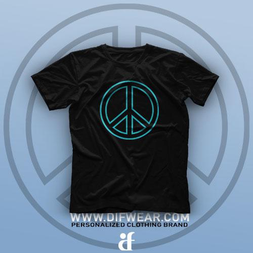 تیشرت Peace #1