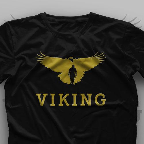 تیشرت Vikings #8
