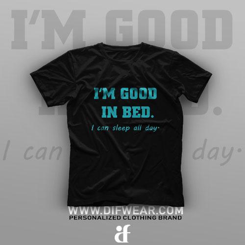 تیشرت I Can Sleep All Day
