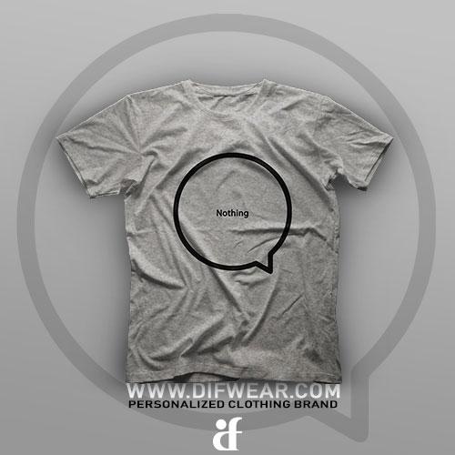 تیشرت Nothing #1