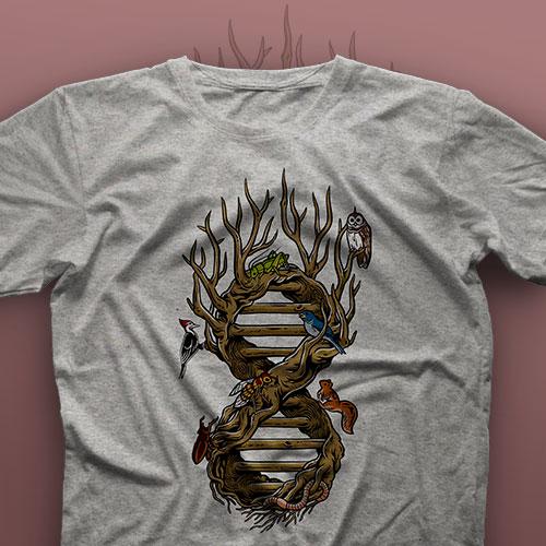 تیشرت DNA #3