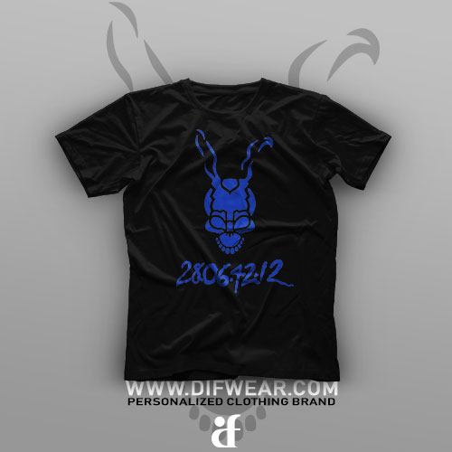 تیشرت Donnie Darko #1