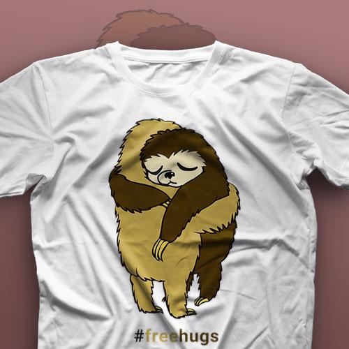 تیشرت Free Hugs #2