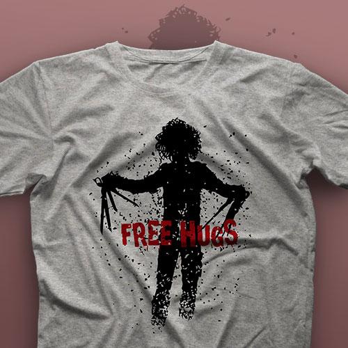 تیشرت Free Hugs #3
