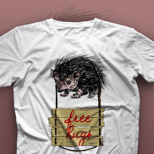 تیشرت Free Hugs #5