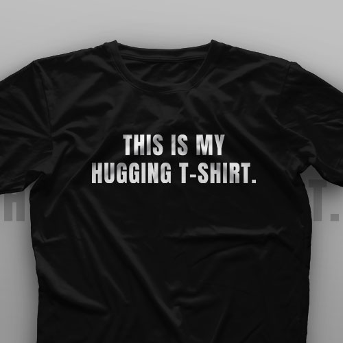 تیشرت Hugging T-Shirt