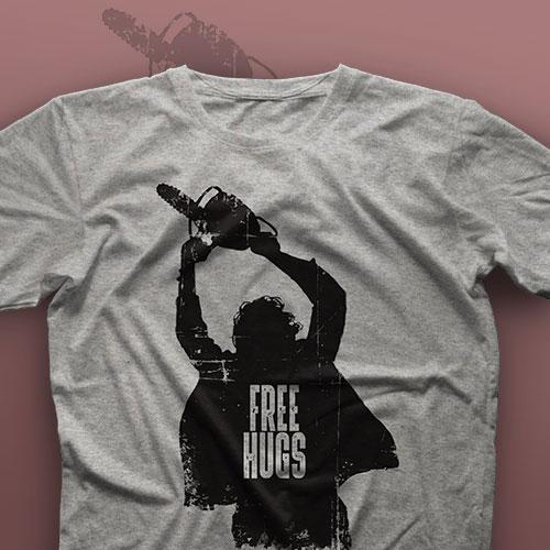 تیشرت Free Hugs #8