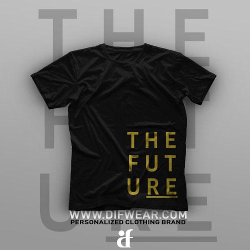 تیشرت The Future #1