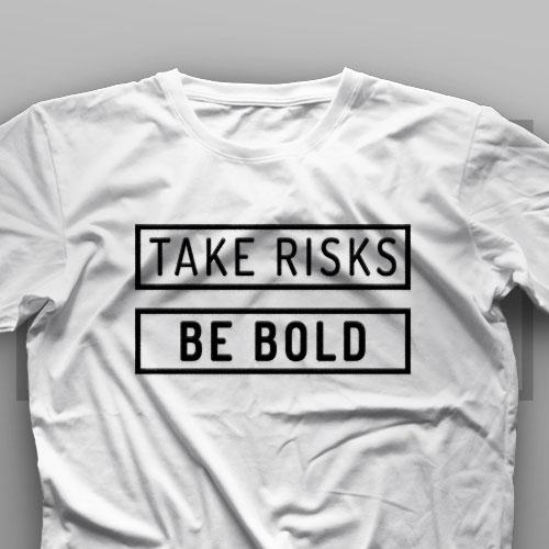 تیشرت Take Risks #1