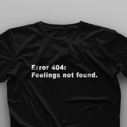 تیشرت Error 404 #2