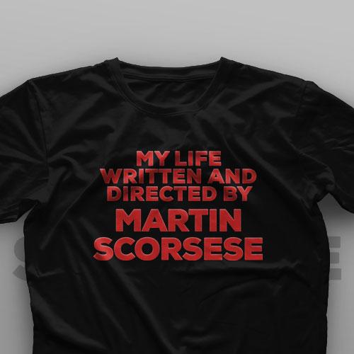 تیشرت My Life Written And Directed By Martin Scorsese