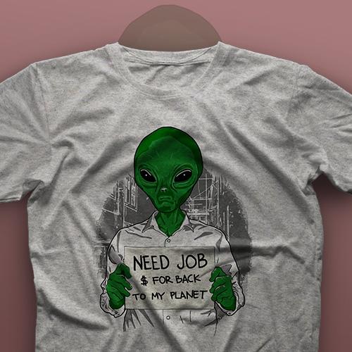 تیشرت Need Job $ For Back To My Planet