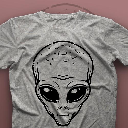 تیشرت Alien #1
